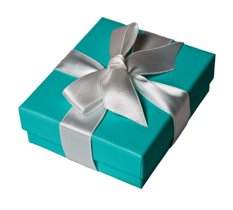 Professional Services Brands and the Tiffany Blue Box