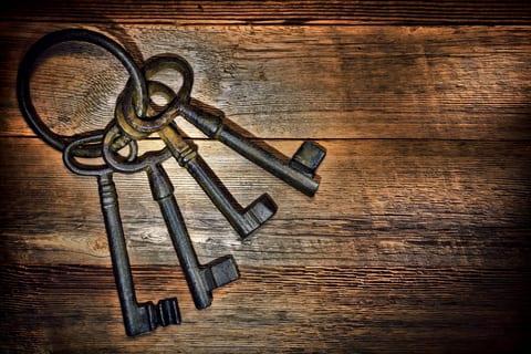 Four Keys to a Breakthrough