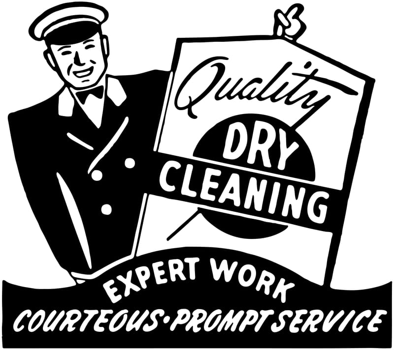 Are Your Firm's Values Any Different Than the Local Dry Cleaner's?
