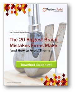 Professional Services Branding Mistakes