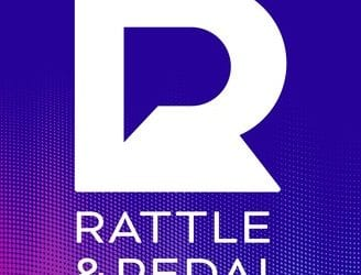 Introducing the Rattle and Pedal podcast