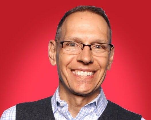 Jeff McKay