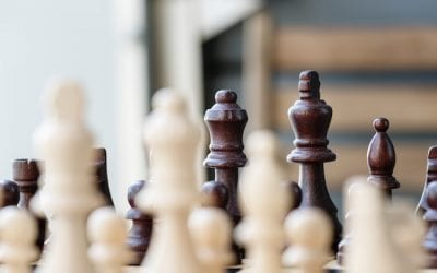 Does Your Marketing Team Have Too Many Strategists?