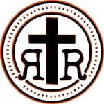 Cordbands Rugged Rosary logo